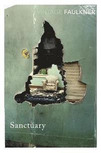 bokomslag Sanctuary