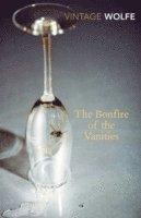 bokomslag Bonfire of the vanities
