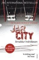 bokomslag Jar City