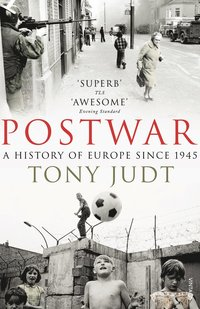 bokomslag Postwar
