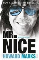 bokomslag Mr Nice