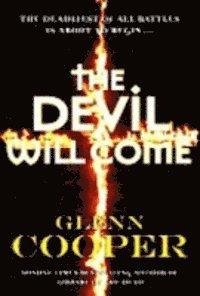 bokomslag The Devil Will Come