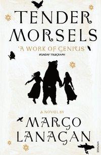 bokomslag Tender Morsels