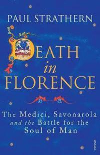 bokomslag Death in Florence