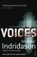 bokomslag Voices
