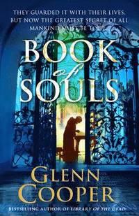 bokomslag Book of Souls