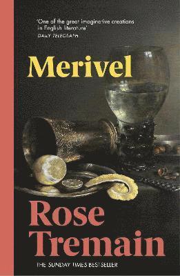 bokomslag Merivel