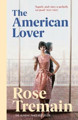 bokomslag The American Lover
