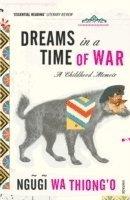 bokomslag Dreams in a time of war
