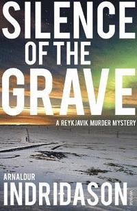 bokomslag Silence Of The Grave