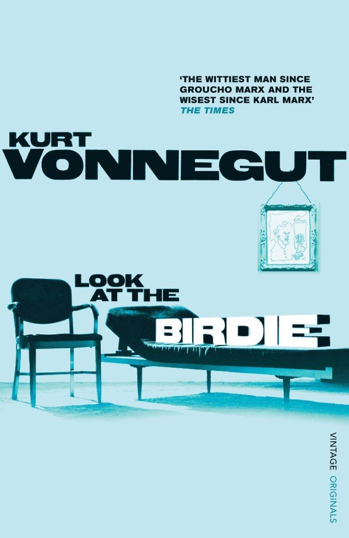 Look at the birdie 1