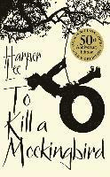 bokomslag To Kill a Mockingbird - 50th Anniversary Edition