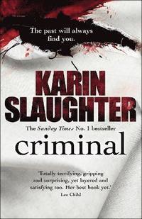 bokomslag Criminal
