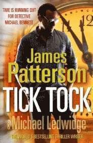bokomslag Tick Tock