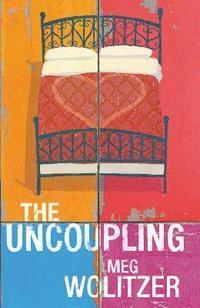 bokomslag The Uncoupling