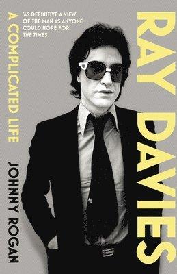 bokomslag Ray Davies: A Complicated Life