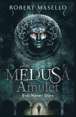 bokomslag The Medusa Amulet