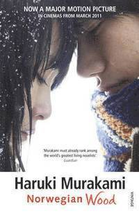 Norwegian Wood (Film Tie-in)
