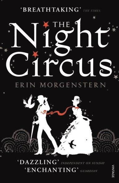 bokomslag The Night Circus