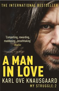 bokomslag Man in love - my struggle book 2