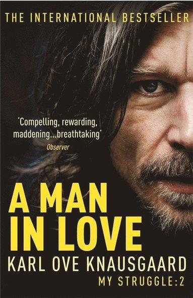 bokomslag A Man in Love