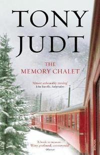 bokomslag The Memory Chalet