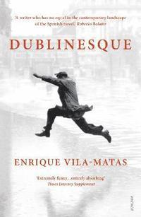 bokomslag Dublinesque