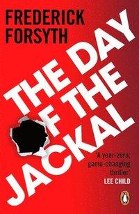 bokomslag The Day of the Jackal