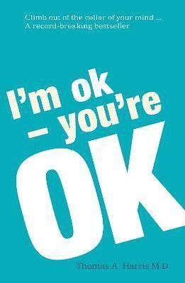 bokomslag I'm Ok, You're Ok