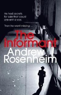 bokomslag The Informant