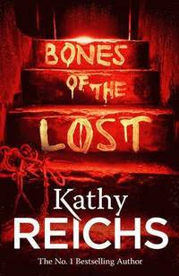 bokomslag Bones of the Lost
