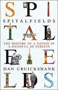 bokomslag Spitalfields