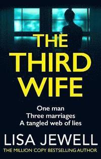 bokomslag The Third Wife