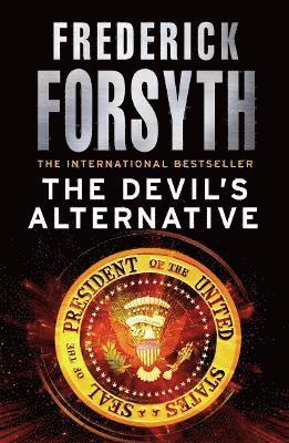 bokomslag Devils alternative