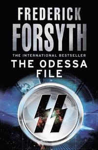 bokomslag Odessa file
