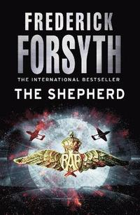 bokomslag The Shepherd