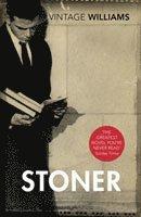 bokomslag Stoner: A Novel