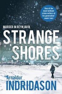 bokomslag Strange Shores