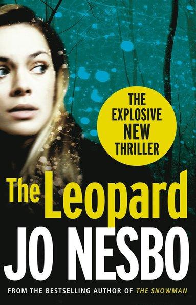 bokomslag The Leopard