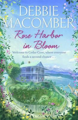 bokomslag Rose Harbor in Bloom