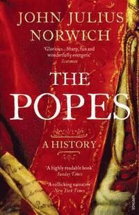 bokomslag The Popes