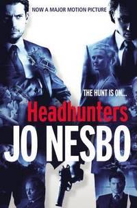 Headhunters (Film Tie-In)