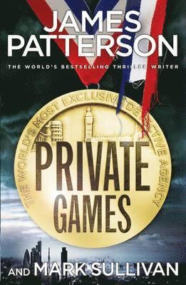bokomslag Private Games