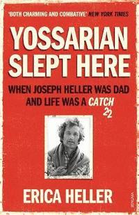 bokomslag Yossarian Slept Here