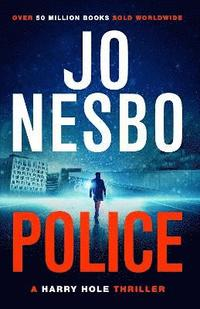 bokomslag Police: Harry Hole 10