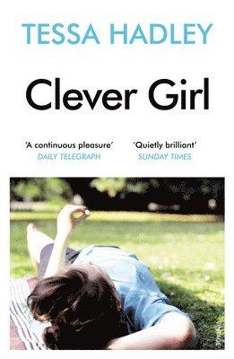 bokomslag Clever Girl