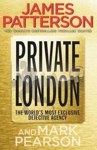 bokomslag Private London