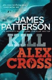 bokomslag Kill Alex Cross