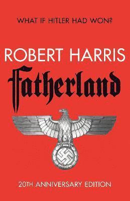 bokomslag Fatherland