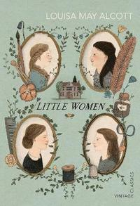 bokomslag Little Women